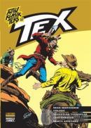 Altın Klasik Tex Sayı: 37 İdam Sehpasının Gölgesi / Vadedilen Topraklar / Cheyenneler / Kento Affetmez