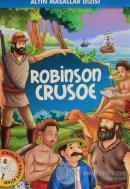Altın Masallar Dizisi - Robinson Crusoe