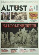Altüst Dergisi Sayı: 15