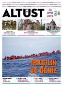 Altüst Dergisi Sayı: 30 Temmuz - Eylül 2019