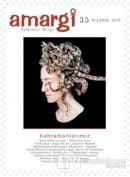 Amargi Feminist Dergi Sayı : 35