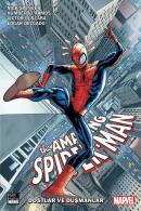 Amazing Spider-Man Vol.5 Cilt: 2 - Dostlar ve Düşmanlar