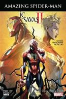 Amazing Spider Man - X Men - İç Savaş 2