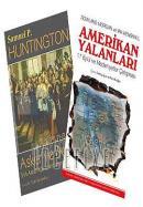 Amerikan Yalanları / Asker ve Devlet (2 Kitap Takım)