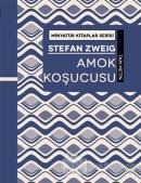 Amok Koşucusu - Minyatür Kitaplar Serisi (Ciltli)