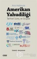 Ana Hatlarıyla Amerikan Yahudiliği