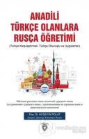 Anadili Türkçe Olanlara Rusça Öğretimi