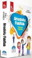 Anadolu Fısıtlısı (5 Kitap Takım)