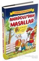 Anadolu'dan Masallar (Ciltli)