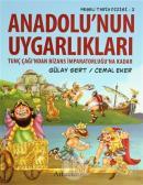 Anadolu'nun Uygarlıkları