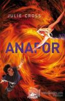 Anafor - Fırtına Serisi (3. Kitap) (Ciltli)