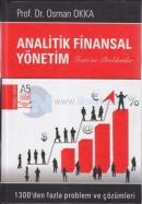 Analitik Finansal Yönetim