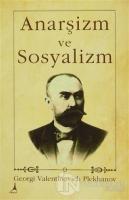Anarşizm ve Sosyalizm
