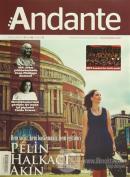 Andante Müzik Dergisi Sayı: 95