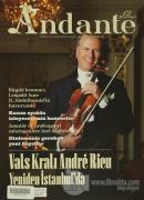 Andante Müzik Dergisi Sayı: 97 Kasım 2014