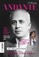 Andante Müzik Dergisi Yıl: 16 Sayı: 146 Aralık 2018