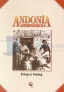 Andonia - Küçük Asya'dan Göç