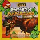 Angry Birds Playground Dinozorlar (Ciltli)