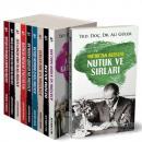 Anıtkabir Kütüphanesi Seti - (10 Kitap Set)