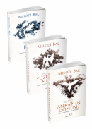 Anka Serisi 3 Kitap Takım