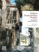 Ankara Araştırmaları Dergisi Cilt: 7 Sayı: 1 Haziran 2019