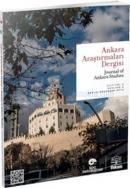 Ankara Araştırmaları Dergisi Sayı: 2
