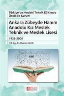 Ankara Zübeyde Hanım Anadolu Kız Meslek Teknik ve Meslek Lisesi