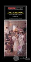 Anna Karenina 3. Cilt