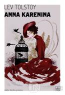 Anna Karenina Cilt 2