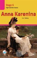 Anna Karenina (Stage 6) CD'li