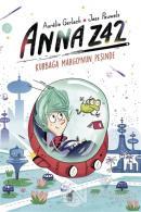 Anna Z42 - Kurbağa Margo'nun Peşinde