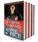 Anne Rice Seti (4 Kitap Takım)