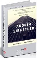 Anonim Şirketler