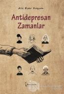 Antidepresan Zamanlar
