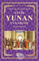 Antik Yunan Uygarlığı