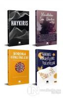 Antoloji Seti (4 Kitap Takım)