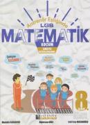 Antrenor LGS 8. Sınıf Antrenör Eşliğinde Matematik Koçum Ünite Değerlendirme