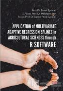 Application of Multivariate Adaptive Regression Splines in Agricultural Sciences Through R Software