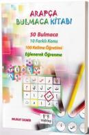 Arapça Bulmaca Kitabı