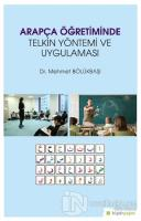 Arapça Öğretiminde Telkin Yöntemi ve Uygulaması