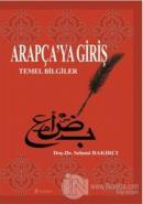 Arapça'ya Giriş