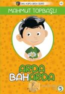 Arda Baharda