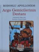 Argo Gemicilerinin Destanı ( Büyük Boy ) (Ciltli)