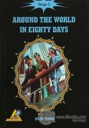 Around The World In Eighty Days - Stage 2