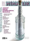 Arredamento Mimarlık Tasarım Kültürü Dergisi Sayı: 347 Temmuz-Ağustos 2021