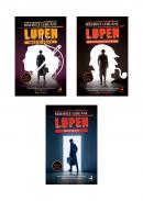 Arsen Lüpen 3 Kitap Takım