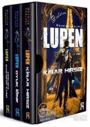 Arsen Lüpen Seti (3 Kitap Takım)