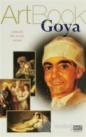 Art Book Goya