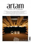 Artam Global Art - Design Dergisi Sayı: 51