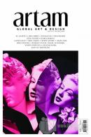 Artam Global Art - Design Dergisi Sayı: 53